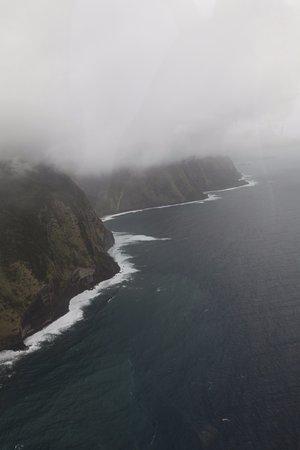 Waikoloa, Hawái: North coast