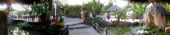 Muri, Cook Islands: 20161201_183949_large.jpg