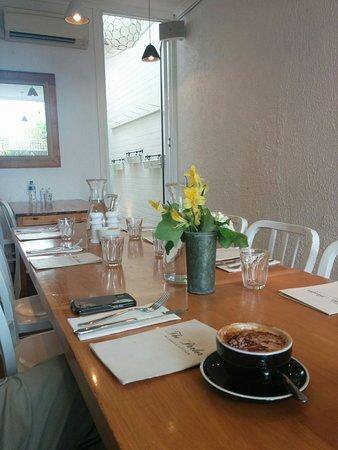 Beaumaris, Australië: The Parlor Milkbar & Kitchen