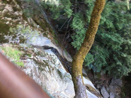 Los Gatos, CA: Steep slopes