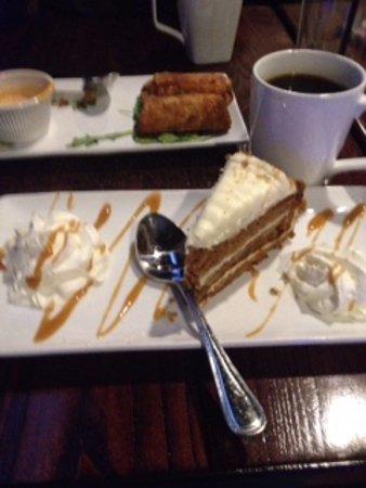 Canton, MA: Carrot Cake