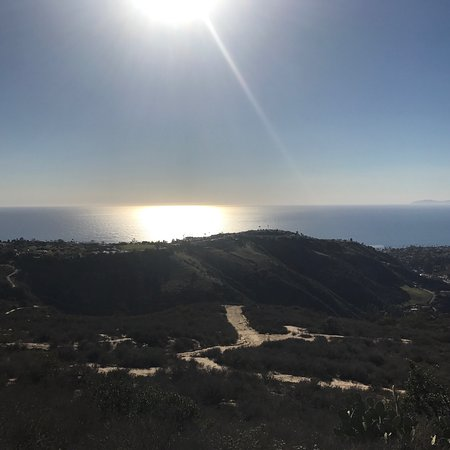 Laguna Niguel, Californien: Awesome view