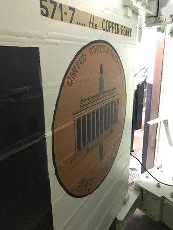 Sahuarita, AZ: Titan Missile Museum