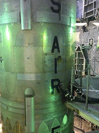 Sahuarita, อาริโซน่า: Titan Missile Museum
