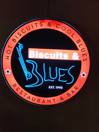 Biscuits and Blues: photo0.jpg