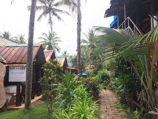 Puthooram Ayurvedic Beach Resort : photo2.jpg