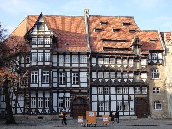 Veltheimsches Haus
