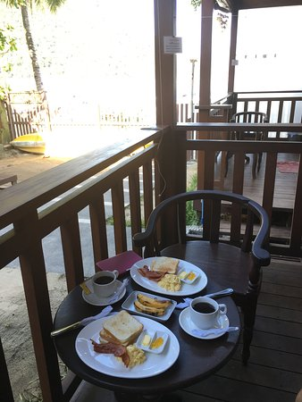 Best accommodation in El Nido and exceptional staff