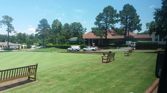 Pinehurst, NC: Casa Club