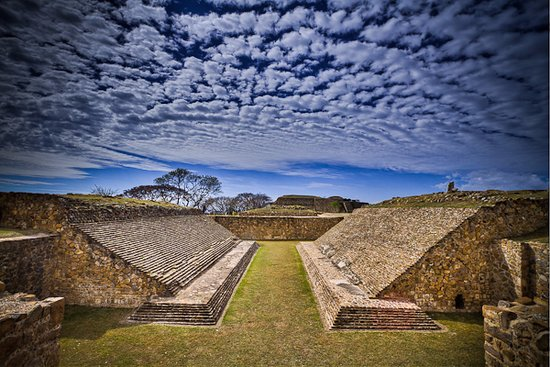 Travel to Oaxaca Day Tours