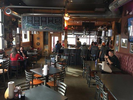 Louisville, CO: restaurant