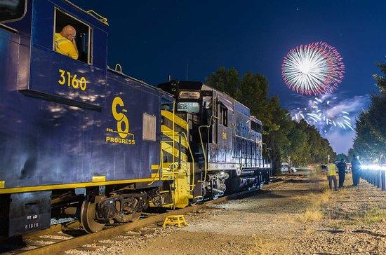 Cincinnati Dinner Train