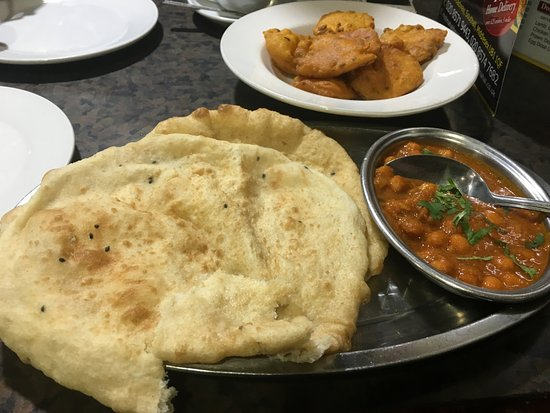 Southall, UK: Super Delicious Food!!