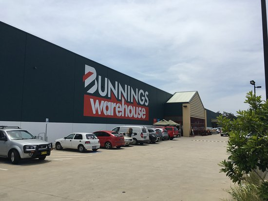 BUNNINGS RYDALMERE, Sydney - Updated 2019 Restaurant Reviews