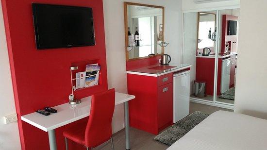 Avaleen Lodge Motor Inn: 20161204_142144_large.jpg