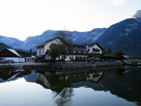 Hotel Haus Am See Photo