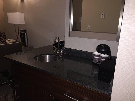 Independence, Ohio: Embassy Suites by Hilton Cleveland Rockside