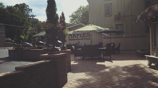 Mullica Hill, Nueva Jersey: Outdoor Seating