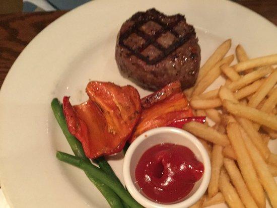 Oro Valley, Αριζόνα: Steak n Fries