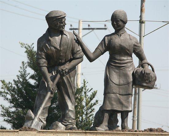 Memorial dos Imigrantes, Holambra