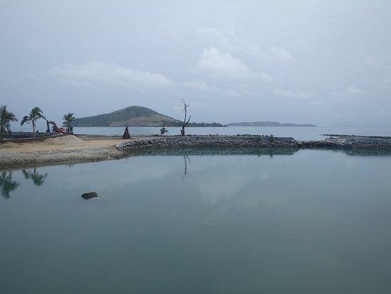 Rakiraki, Φίτζι: lagoon