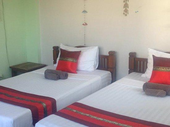 Kavil Guesthouse: Bedroom