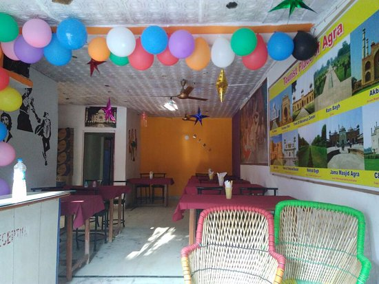 1st Year Birthday Decoration at Home