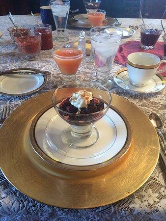 Foto de Edwin K Bed and Breakfast