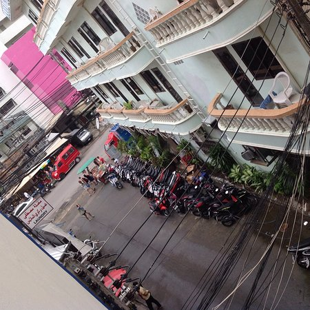 Kaew Kong Mansion: photo2.jpg