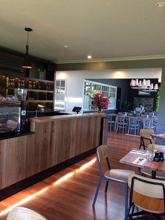 Tramonto Kitchen & Bar
