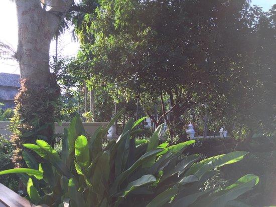 梵麗酒店清邁蘭悅度假村