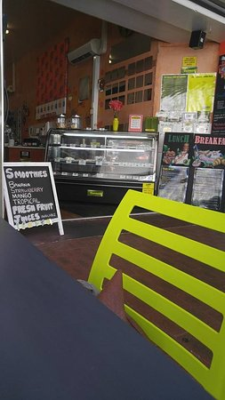 Cafe Terrazza Picture Of Cafe Terrazza Cairns Tripadvisor