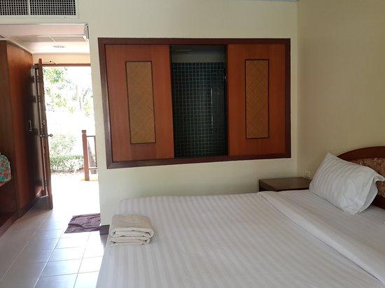 Kaibae Hut Resort: ไก่แบ้ ฮัืท รีสอร์ท