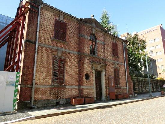 旧長崎英国領事館 - 長崎市、旧...
