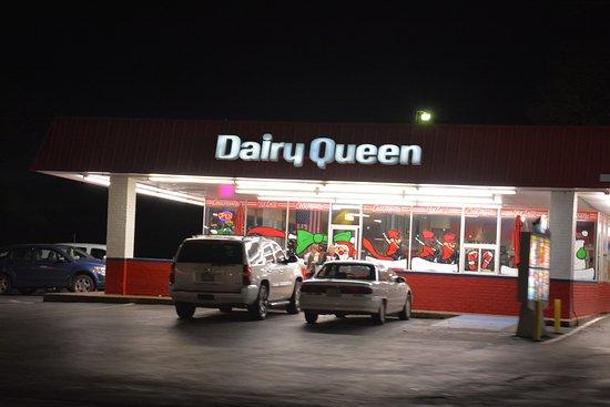 Centerville, TX: Dairy Queen
