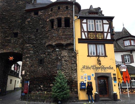Alte Thorschenke Photo