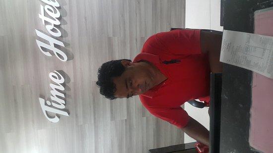 Time Hotel Melaka: 20161204_013633_large.jpg