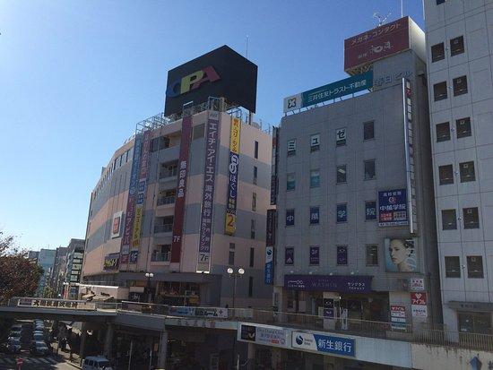 Fujisawa OPA
