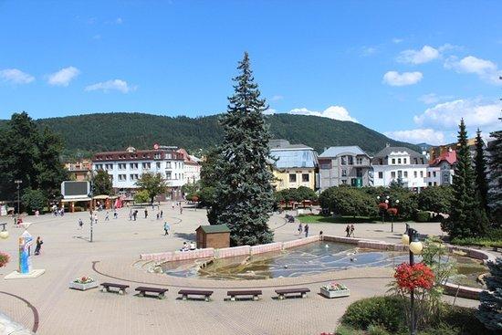 Andrej Hlinka Square