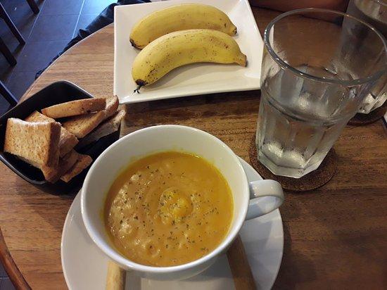 Limau Limau Cafe : 20161204_140222_large.jpg