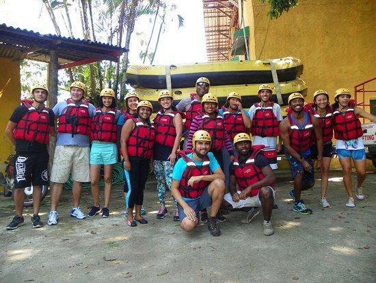 Três Rios, RJ: Aventur Turismo