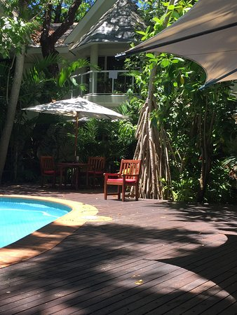 Green Island Resort: Wonderfull Island