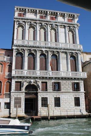 Lido di Venezia, Ιταλία: Дворец Флангини