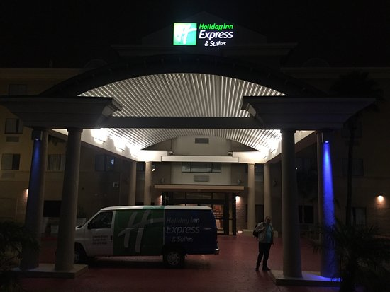 Holiday Inn Express Hotel & Suites Laredo-Event Center Area: photo0.jpg