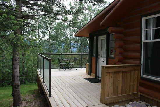 Overlander Mountain Lodge : photo0.jpg