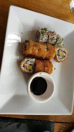Restaurant Sushi Tunis