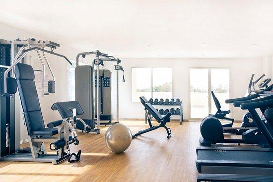 Sohar, Ομάν: Move Gym