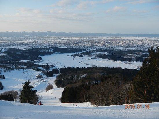 Nagaoka Municipal Ski Area