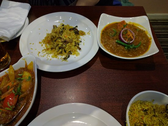 Best Indian Food Delivery Bristol