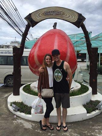 Phuket (miasto), Tajlandia: พีพีเคเค ทัวร์ เซอร์วิส